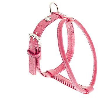 Ferribiella Harness & Leash Flowers S (Dogs , Collars, Leads and Harnesses , Harnesses)