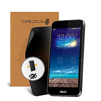 Celicious Privacy 2-Way Visual Black Out Screen Protector for Asus Padfone X