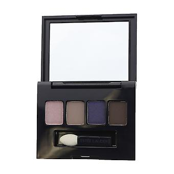 Estee Lauder Pure Color 4 Eyeshadow Palette  New In Box