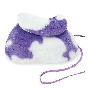 Bag purple cow