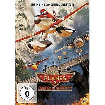 DVD Planes 2 - Immer im Einsatz FSC: 0