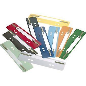 Durable Filing strip 690100 Multi-colour (gradient) 250 pc(s)
