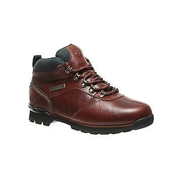 Timberland hiking boots split rock 2 boots Brown