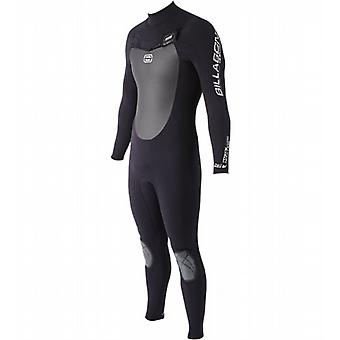 Solution Platinum Zipperless 3/2 Full Wetsuit