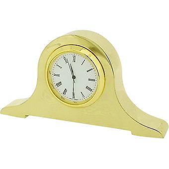 Regalo productos Napoleón miniatura reloj - oro