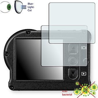 Nikon KeyMission 170 screen protector - Disagu ClearScreen protector
