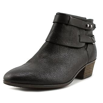 CLARKS Womens Narrative Spye Comet Leather Round Toe Ankle Fashion Boots