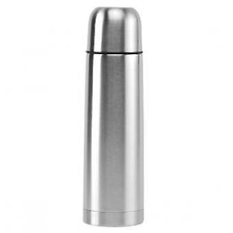 Isoleerkan bullet 1 liter rvs