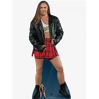 WWE Ronda Rousey World Wrestling Entertainment
