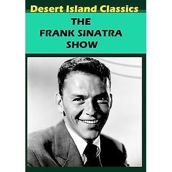 Frank Sinatra Visa [DVD] USA import