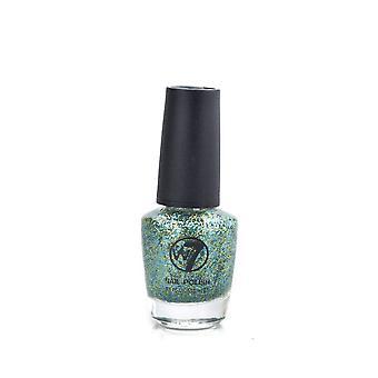 W7 Cosmetics Cosmic Nail Polish 15ml