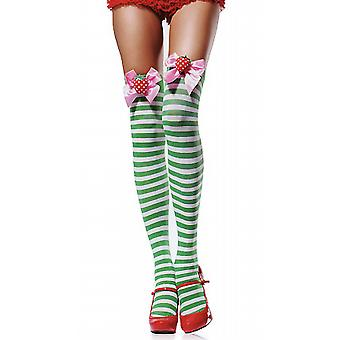 Waooh - Fashion - Christmas sock with bow