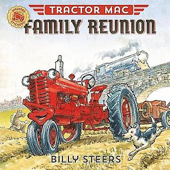 Tractor Mac Family Reunion by Tractor Mac Family Reunion - 9780374308