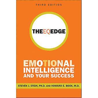 El borde EQ - inteligencia emocional y su éxito (edi 3 revisado