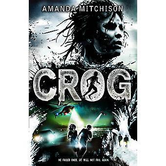 Crog door Amanda Mitchison - 9780552568531 boek