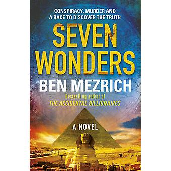 Seven Wonders by Ben Mezrich - 9781784750084 Book