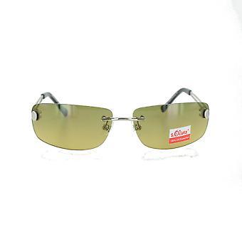 s.Oliver sunglasses 4076 C1 silver shiny