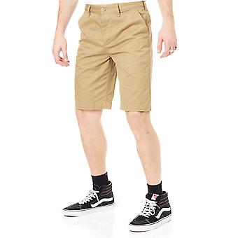 DC Khaki Worker Relaxed - 22 Inch Walkshorts