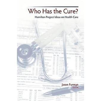 Wer hat die Heilung? -Hamilton Projektideen auf Gesundheit Pflege durch Jason Fell