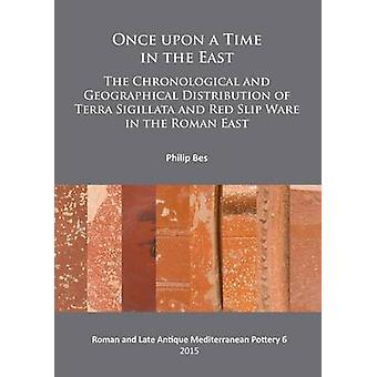 Once Upon a Time in the East - The Chronological and Geographical Dist