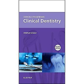 Churchills pocketböcker klinisk tandvård - Churchill pocketböcker