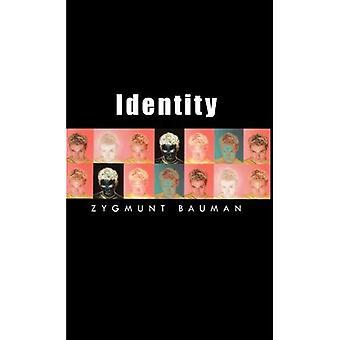 Tożsamość: Dyskusje z Benedetto Vecchi: rozmowy z Benedetto Vecchi (motywy w XXI wieku...