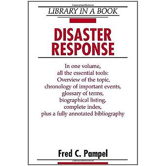 Disaster Response (Library in a Book Series)