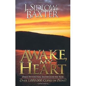 Ontwaak, mijn hart