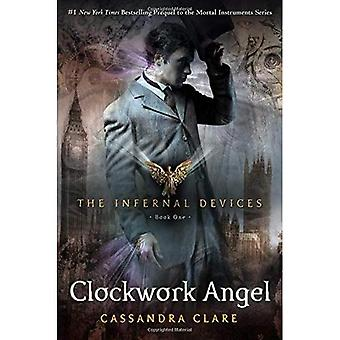 Clockwork Angel (Infernal enheter serien #1)