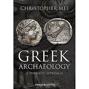 Archeologia Grecki