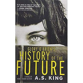 Histoire d'o ' Briens gloire du futur