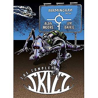 The Complete Skizz (Paperback)