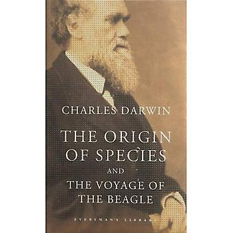 The Origin of Species (Everyman es Library Classics)