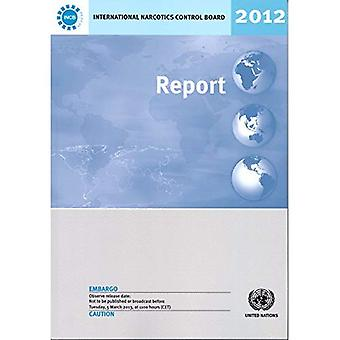 Report of the International Narcotics Control Board for 2012