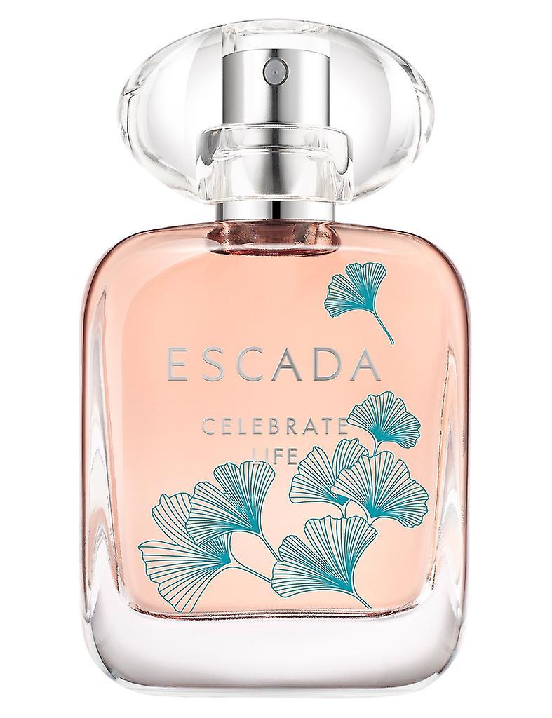 Celebrate Escada Edp 30ml Life dCxreBo