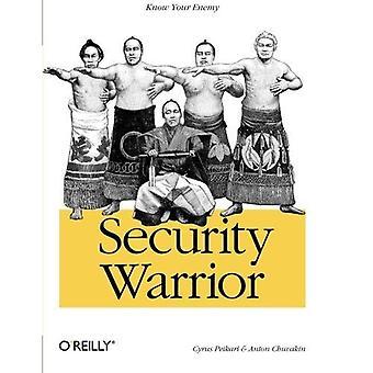Säkerhet krigare