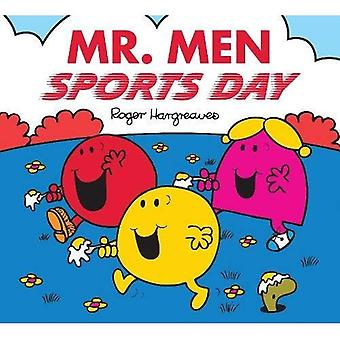 Mr. Men: Sports Day (Mr. Men & Little Miss Celebrations)