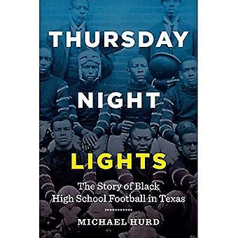 Jeudi soir s'allume: L'histoire du Football noir High School au Texas