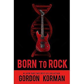 Född till Rock (omformar)