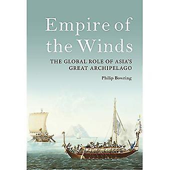 Reich der Winde: die globale Rolle der große Inseln Asiens
