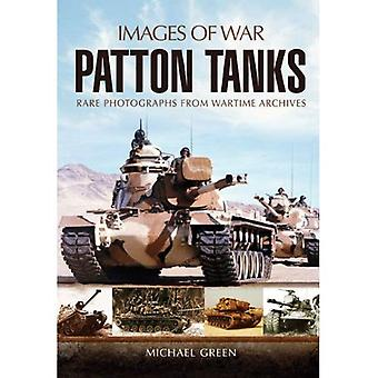 The Patton Tank: Cold War Warrior (Images of War)