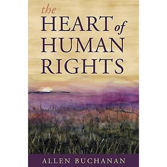 The Heart of Human Rights by Allen Buchanan - 9780190654504 Book