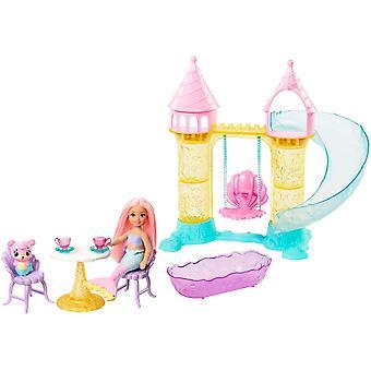 Barbie FXT20 Dreamtopia Chelsea Mermaid Doll