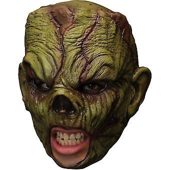 Monster kinnlos Latex-Maske für Halloween