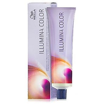 Wella Professionals Illumina Tint Color 10/36 60 ml (Hair care , Dyes)