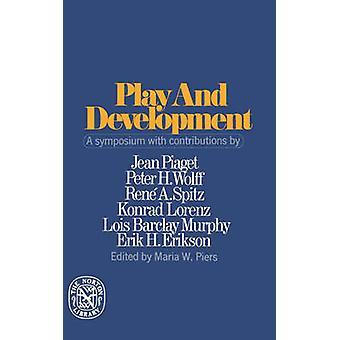 Spel en ontwikkeling door Piers & Maria W.