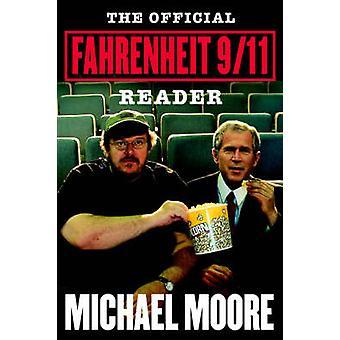 De officiële Fahrenheit 911 lezer door Moore & Michael