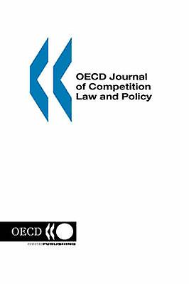 OECD Journal of Competition Law and Policy  Volume 1 Issue 4 by OECD Publishing