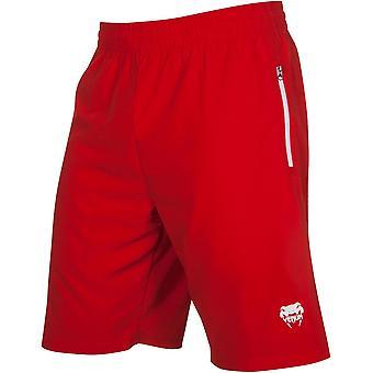 Venum Mens Fit Shorts - Red