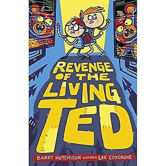 Vendetta di Ted il vivente